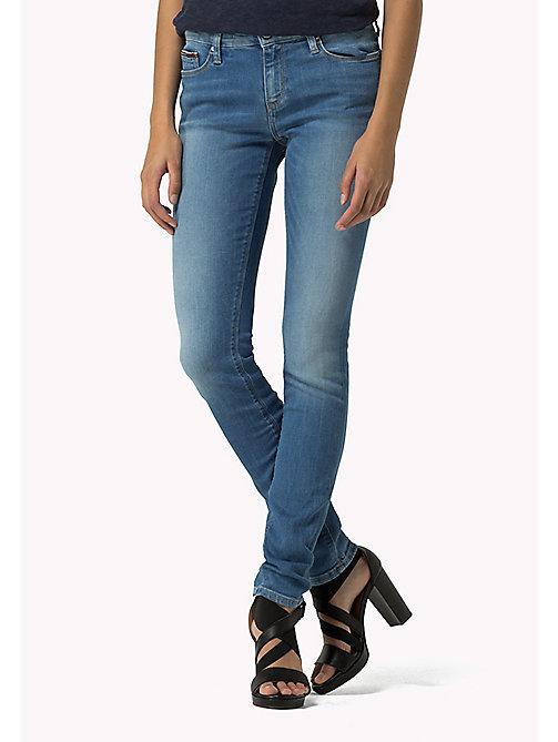 women 39 s jeans tommy hilfiger. Black Bedroom Furniture Sets. Home Design Ideas