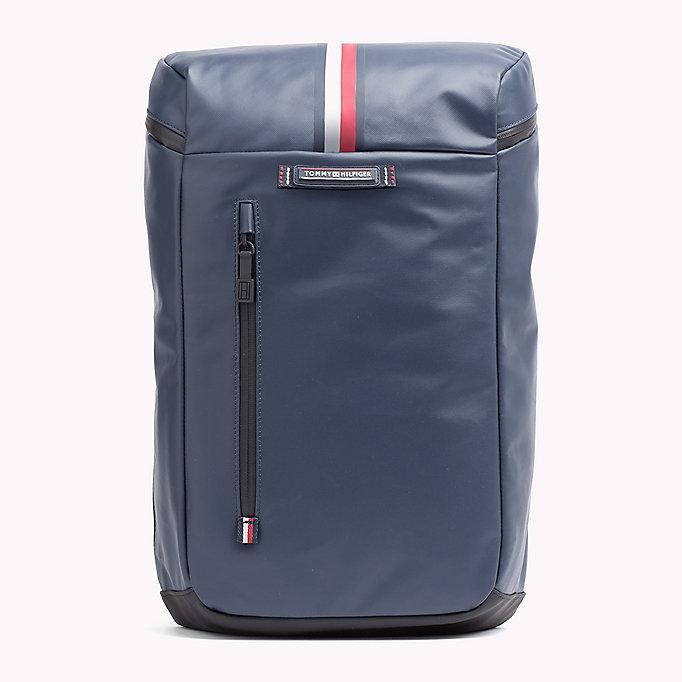 tommy hilfiger rucksack aus nylon midnight tommy hilfiger taschen. Black Bedroom Furniture Sets. Home Design Ideas