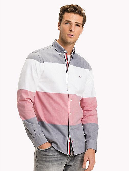 2015 Men Shirts Casual Cotton camisas Mens Dress shirt