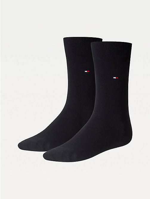 TOMMY HILFIGER2-Pack Men s Classic Socks 0e82380eadf