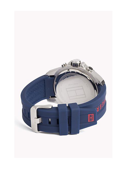 TOMMY HILFIGER Tommy Hilfiger  Watch - MULTI - TOMMY HILFIGER Watches - detail image 1