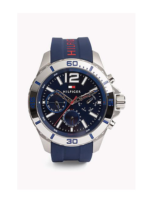 TOMMY HILFIGER Tommy Hilfiger  Watch - MULTI - TOMMY HILFIGER Watches - main image