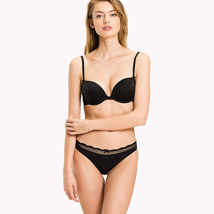 TOMMY HILFIGER Beauty Push-Up Bra -  - TOMMY HILFIGER Women - main image