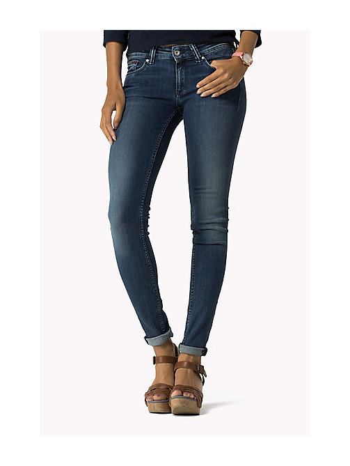 TOMMY JEANS Sophie - Jeans skinny - NICEVILLE MID STRETCH - TOMMY JEANS Abbigliamento - immagine principale