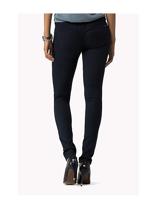 TOMMY JEANS Sophie - Skinny fit jeans - BOOGIE BLUE STRETCH - TOMMY JEANS Kleding - detail image 1