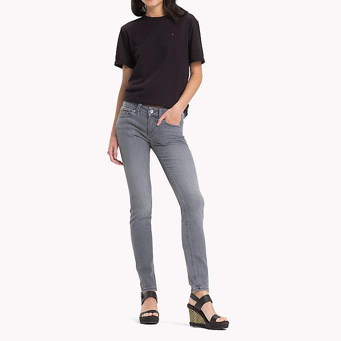 Sophie Skinny Fit Jeans | Tommy Hilfiger | Official Website