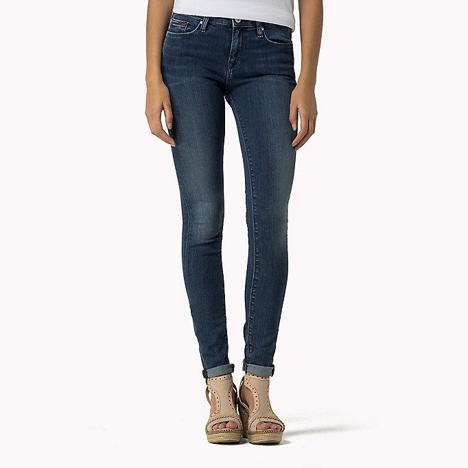 Tommy hilfiger nora skinny fit jeans