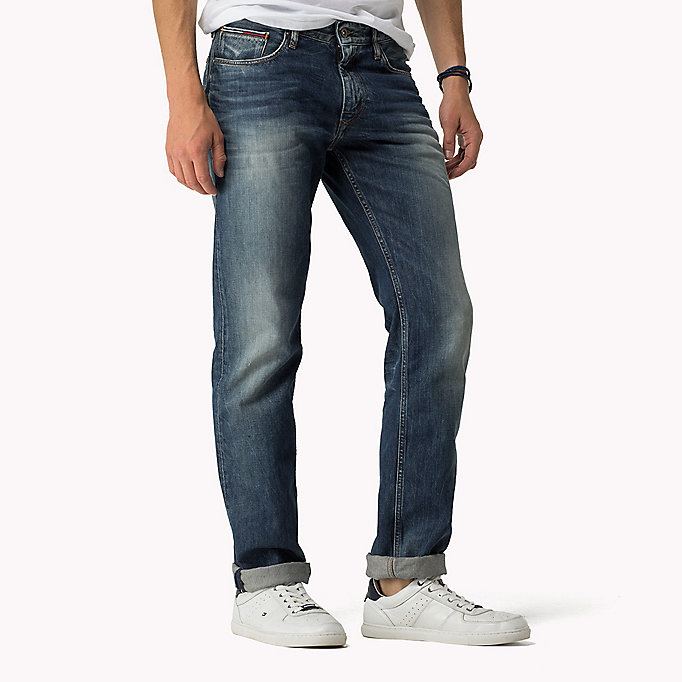 TOMMY HILFIGER Tommy Strght RyanJeanSn81 For Cheap Price PuenzBVI