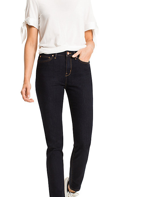 TOMMY HILFIGER Jeans slim fit in denim - CHRISSY -  Jeans - immagine principale