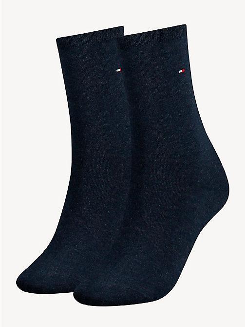 Chaussettes Collants FR Femme Tommy amp; Hilfiger® 665q7rw