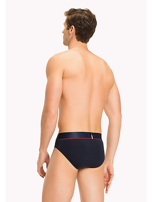 TOMMY HILFIGER Flex Briefs - NAVY BLAZER-PT - TOMMY HILFIGER Clothing - detail image 1