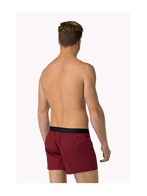 TOMMY HILFIGER Icon Boxers - RUMBA RED -  Boxers - detail image 1
