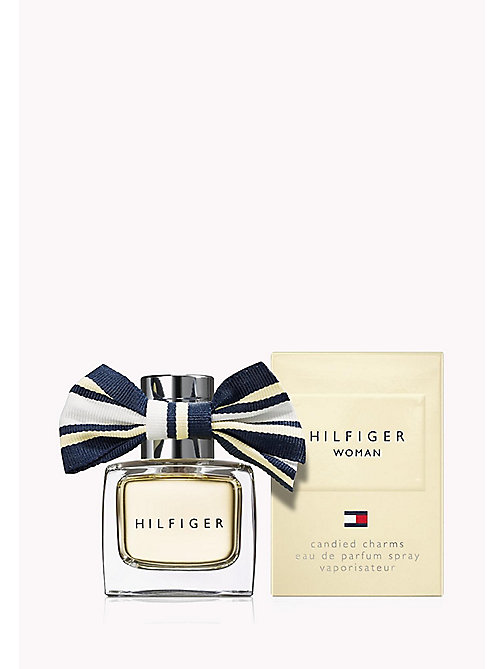 TOMMY HILFIGER Candied Charms Eau De Parfum Spray - PINK BOTTLE - TOMMY HILFIGER Damen Parfüms - main image