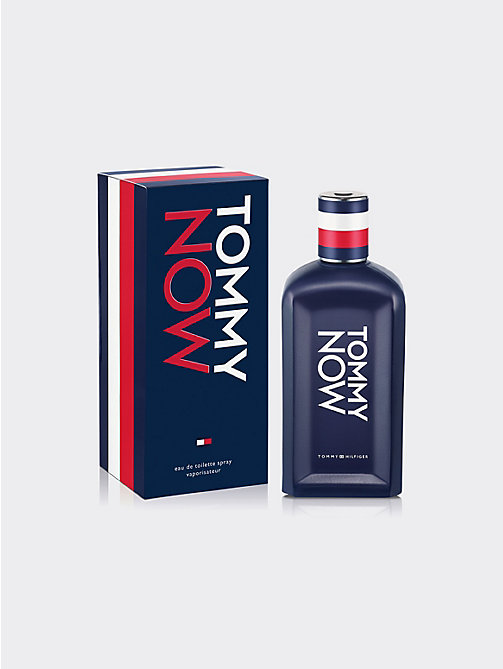 TOMMY HILFIGER Tommy Now Eau de Toilette - BLUE - TOMMY HILFIGER TOMMY NOW MEN - main image