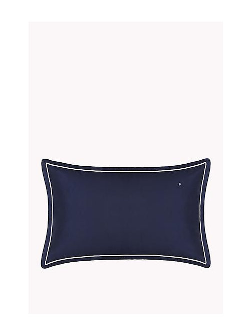 Pillow Case - NAVY - TOMMY HILFIGER Filles - image principale