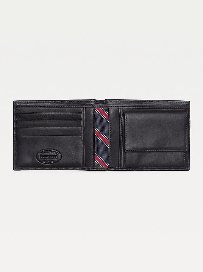 TOMMY HILFIGER Etn Credit Card Wallet - BROWN - TOMMY HILFIGER Bags & Accessories - detail image 2