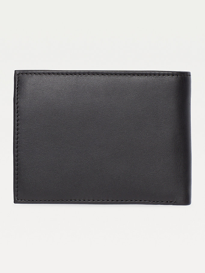 TOMMY HILFIGER Etn Wallet - BROWN - TOMMY HILFIGER Bags & Accessories - detail image 1