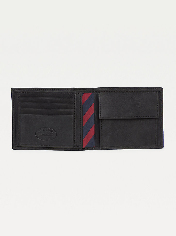 TOMMY HILFIGER Johnson Credit Card Wallet - BROWN - TOMMY HILFIGER Bags & Accessories - detail image 2
