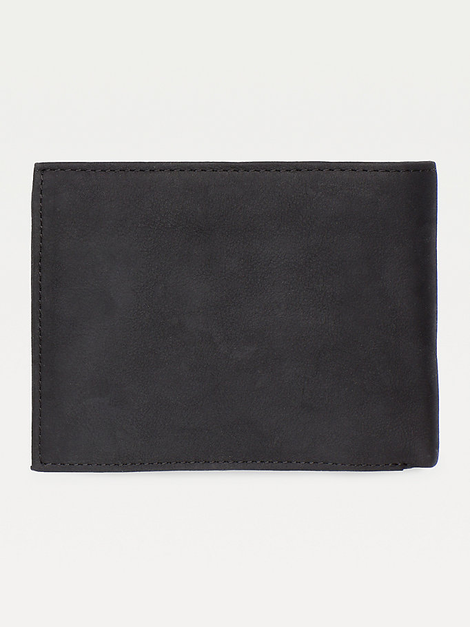 TOMMY HILFIGER Johnson Wallet - BROWN - TOMMY HILFIGER Bags & Accessories - detail image 1