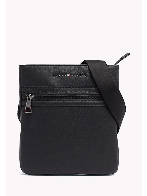 TOMMY HILFIGER Essentials Crossover Bag - BLACK - TOMMY HILFIGER Bags - main image