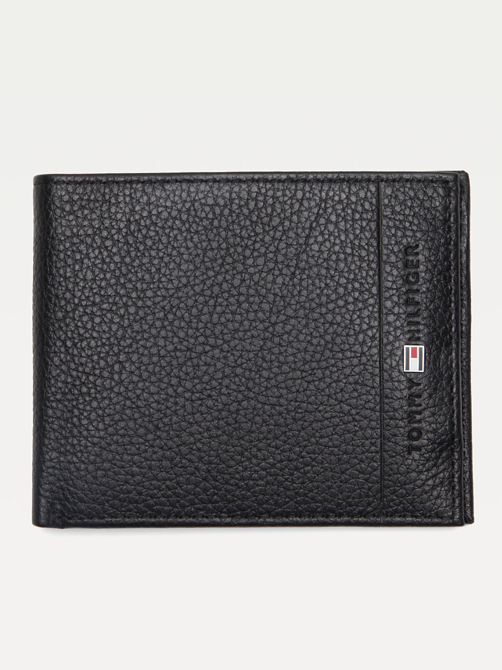 Tommy Hilfiger - TH Core Small Leather Wallet - 1