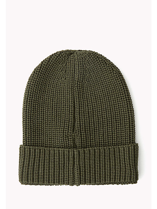 TOMMY JEANS Beanie - FOUR LEAF CLOVER - TOMMY JEANS Bags & Accessories - detail image 1