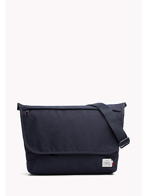 TOMMY HILFIGER Messenger Bag - TOMMY NAVY - TOMMY HILFIGER Bags & Accessories - main image