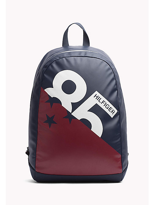 TOMMY HILFIGER Varsity Backpack - CORPORATE - TOMMY HILFIGER Bags & Accessories - main image