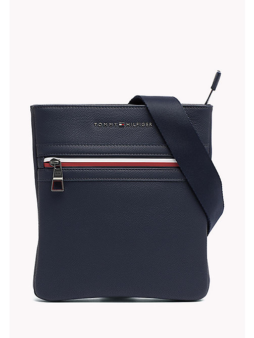 Essential Crossover Bag - TOMMY NAVY - TOMMY HILFIGER Bags & Accessories - main image