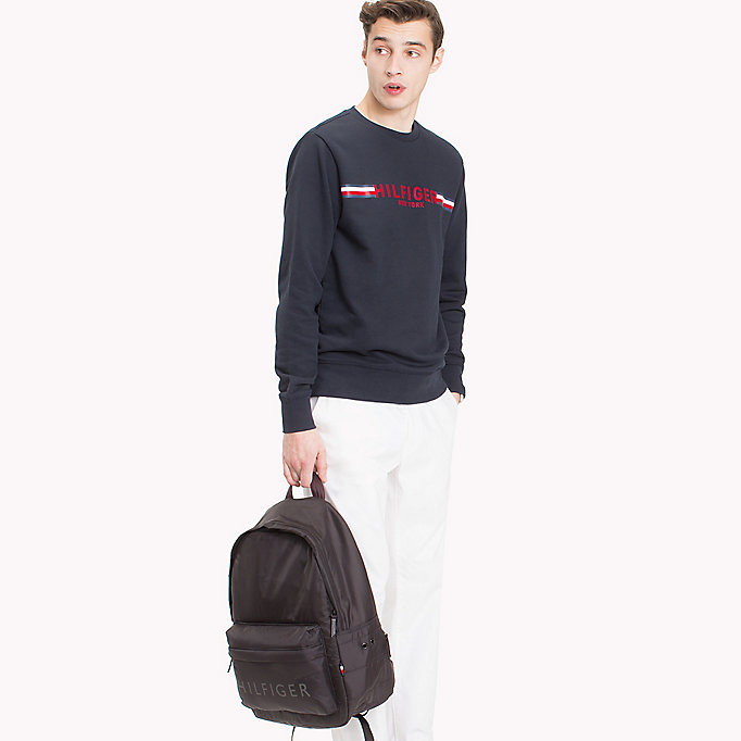 TOMMY HILFIGER Backpack - TOMMY NAVY - TOMMY HILFIGER Bags & Accessories - detail image 3