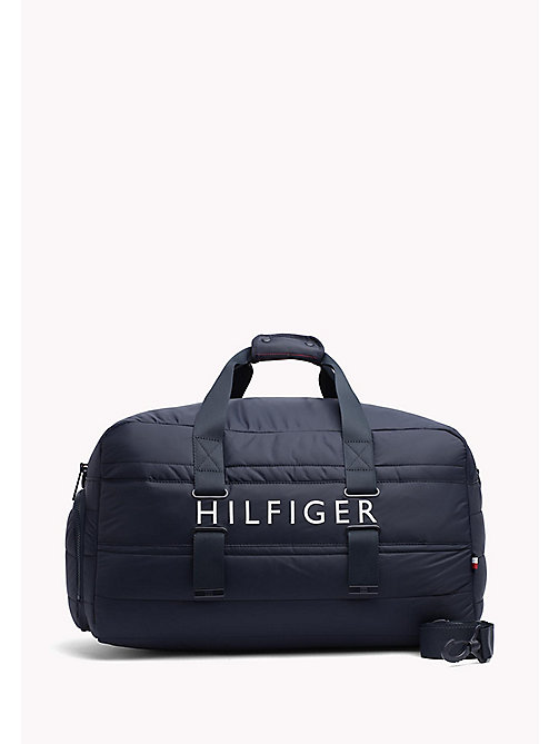 TOMMY HILFIGER Duffle Bag - TOMMY NAVY - TOMMY HILFIGER Bags - main image