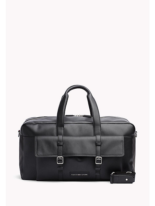 TOMMY HILFIGER City Weekender Bag - BLACK - TOMMY HILFIGER Bags & Accessories - main image