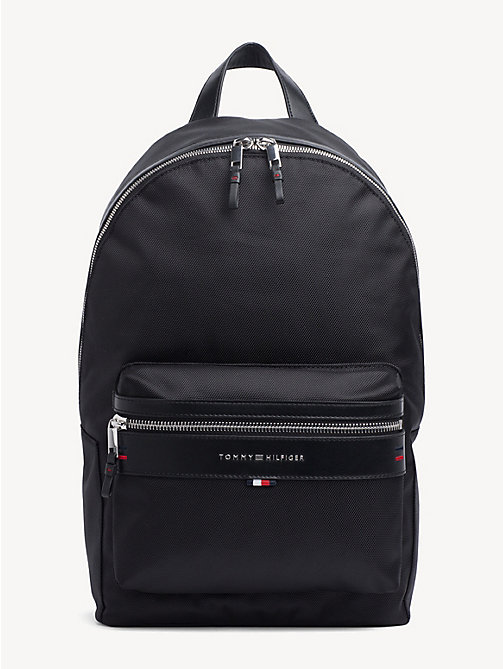TOMMY HILFIGER Elevated rugzak - BLACK - TOMMY HILFIGER Rugzakken - main image