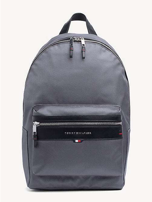 1099747df1 TOMMY HILFIGERElevated Backpack. £115.00. SMOKED PEARL. x