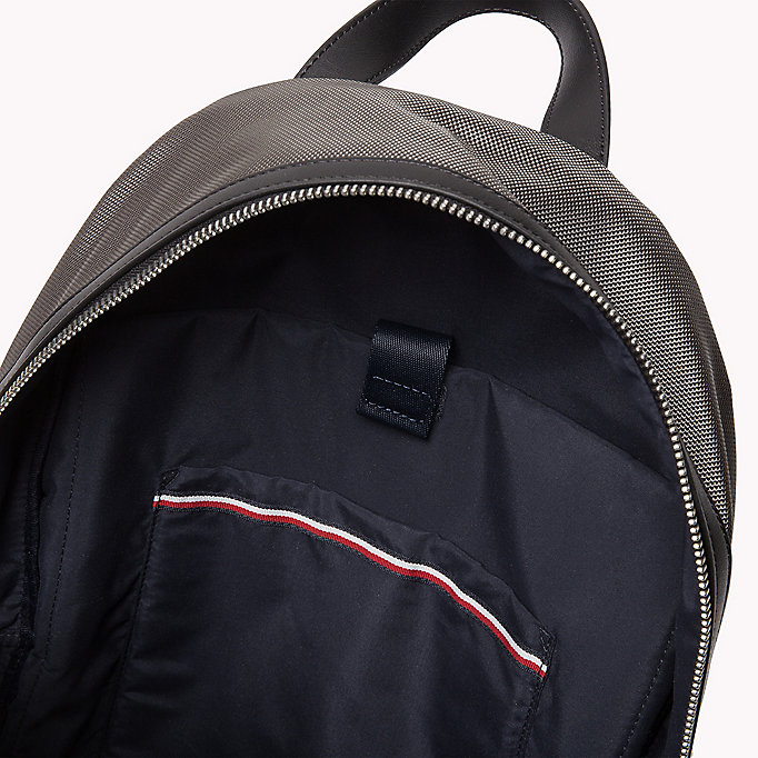 TOMMY HILFIGER Lightweight Laptop Backpack - TOMMY NAVY - TOMMY HILFIGER Bags & Accessories - detail image 2