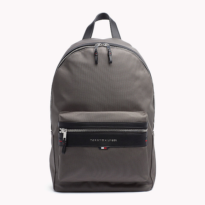 TOMMY HILFIGER Lightweight Laptop Backpack - TOMMY NAVY - TOMMY HILFIGER Bags & Accessories - main image