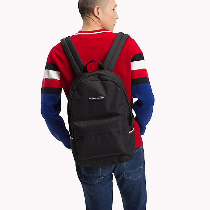 TOMMY HILFIGER Tommy Backpack - TOMMY NAVY - TOMMY HILFIGER Bags & Accessories - detail image 3