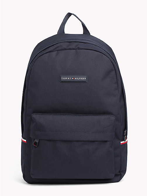 TOMMY HILFIGER Tommy Backpack - TOMMY NAVY - TOMMY HILFIGER Backpacks - main image