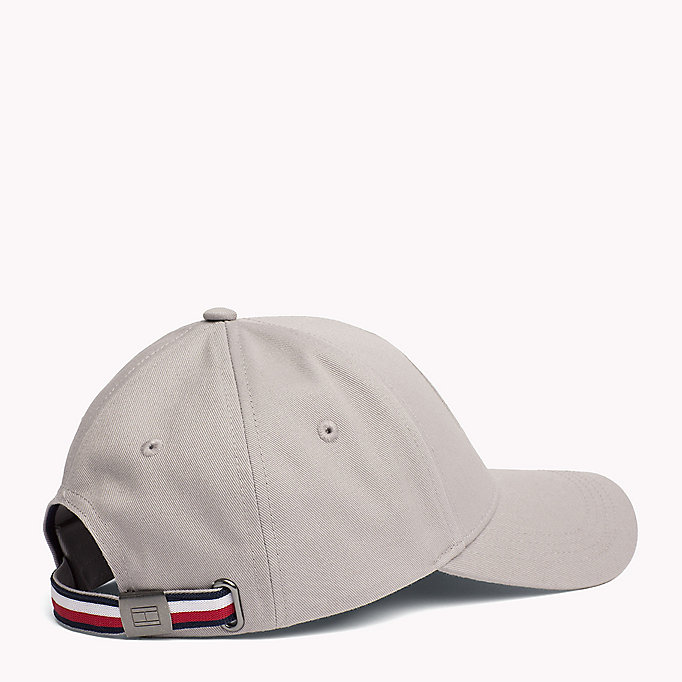 TOMMY HILFIGER Men's Tommy Hilfiger Badge Cap - TOMMY NAVY - TOMMY HILFIGER Men - detail image 1