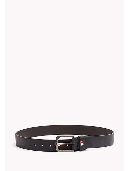 TOMMY HILFIGER Kids' Classic Belt - TOMMY NAVY - TOMMY HILFIGER Shoes & Accessories - main image