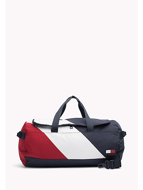 TOMMY HILFIGER Speed Duffle Bag - CORPORATE - TOMMY HILFIGER Bags & Accessories - main image