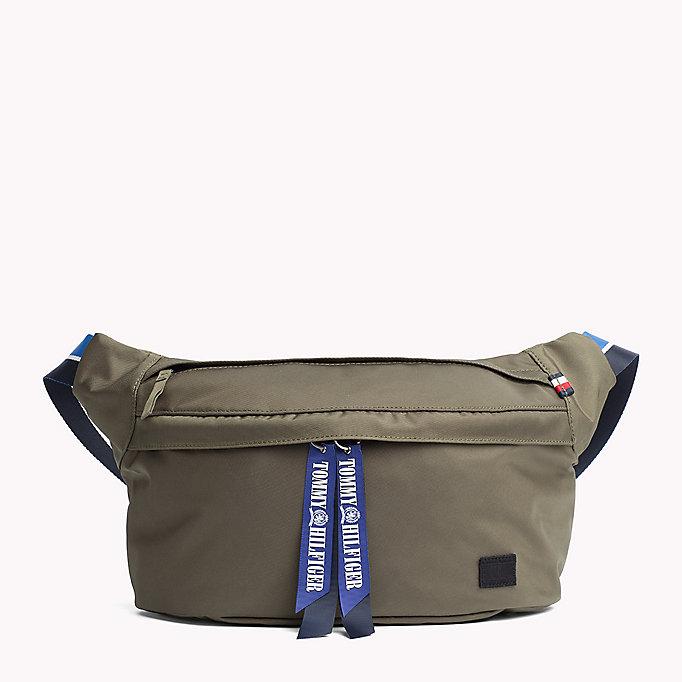 Tommy Hilfiger Contrast Crossbody Bag FmUcWn