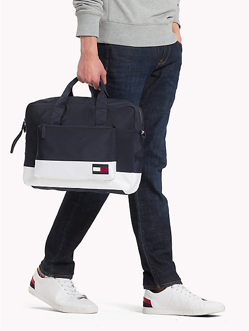 TOMMY HILFIGER Escape Laptop Bag - CORPORATE - TOMMY HILFIGER NEW IN - detail image 1