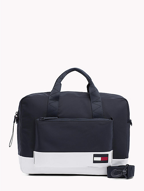TOMMY HILFIGER Escape Laptop-Tasche - CORPORATE - TOMMY HILFIGER NEW IN - main image