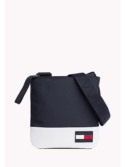 TOMMY HILFIGER Mała torba crossbody - CORPORATE - TOMMY HILFIGER Bags & Accessories - main image