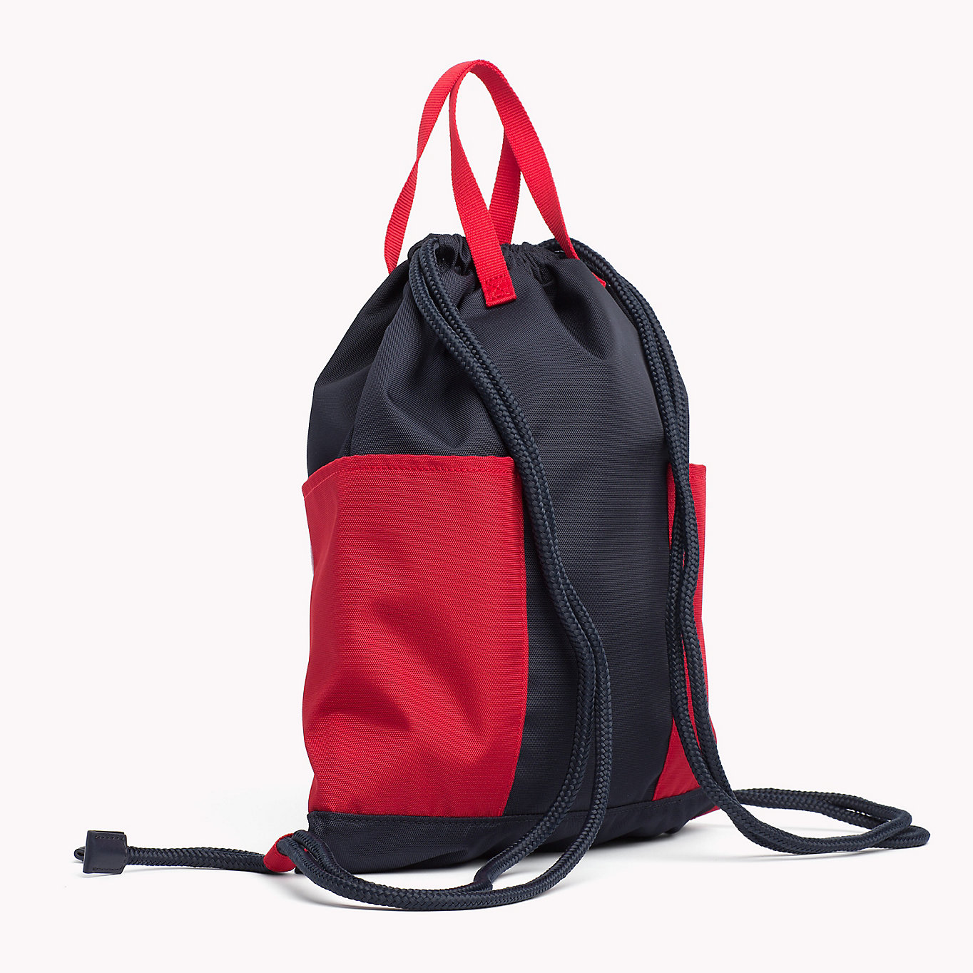 Tommy Hilfiger Kids Drawstring Sports Backpack At 35 Love The Brands