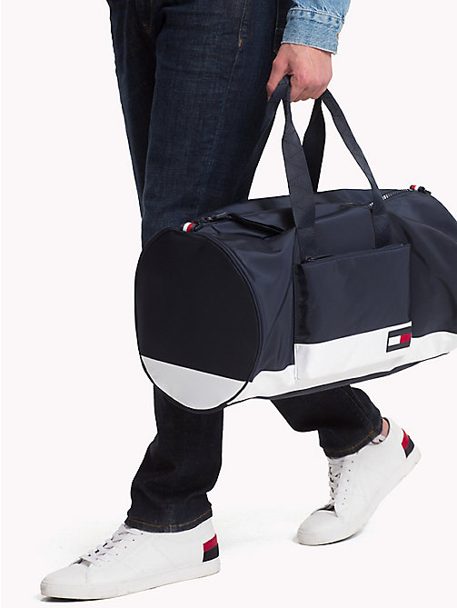 TOMMY HILFIGER Escape Duffle Bag - CORPORATE - TOMMY HILFIGER Duffle Bags - detail image 1