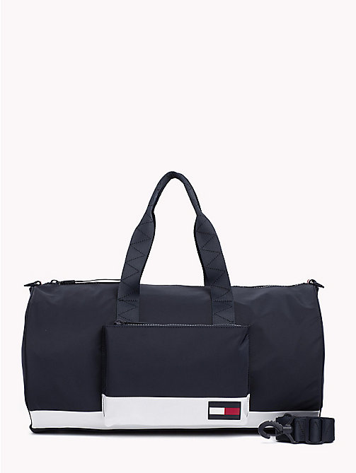 TOMMY HILFIGER Escape Duffle Bag - CORPORATE - TOMMY HILFIGER Duffle Bags - main image