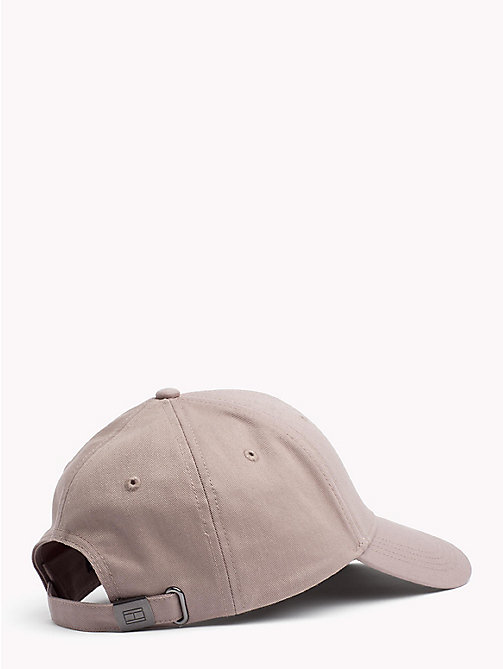 TOMMY HILFIGER Baseball Cap - CINDER -  Bags & Accessories - detail image 1