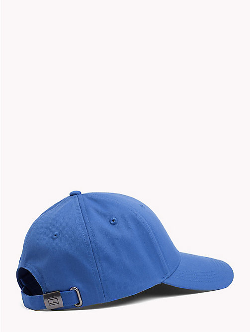 TOMMY HILFIGER Baseball Cap - STRONG BLUE - TOMMY HILFIGER Bags & Accessories - detail image 1